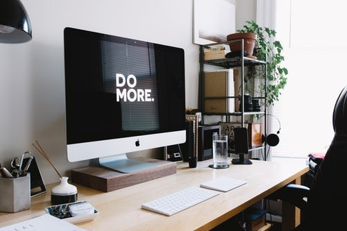Do More Websites