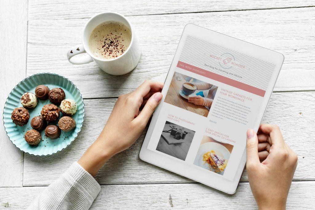 Effective Blog Articles
